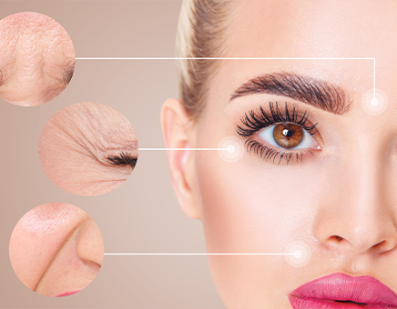 Do You Have Fine Lines And Wrinkles