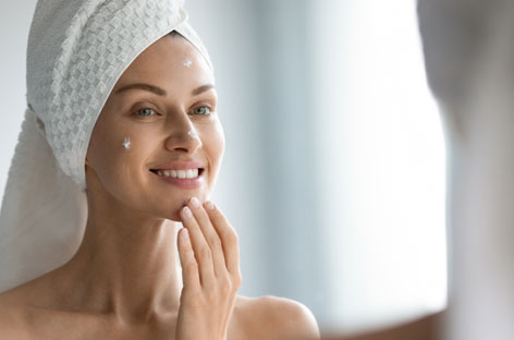 Skincare Range