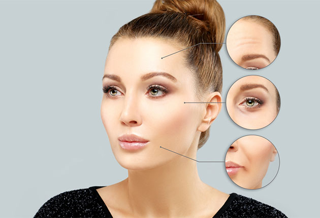 What Areas Can Be Treated With Ultherapy
