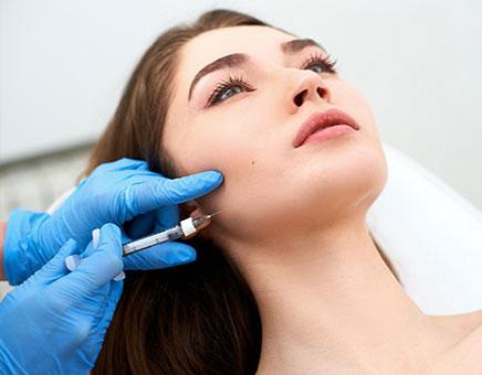 Masseter Slim Injections