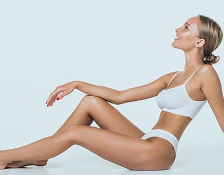 Shoulder Leg Slim Injections