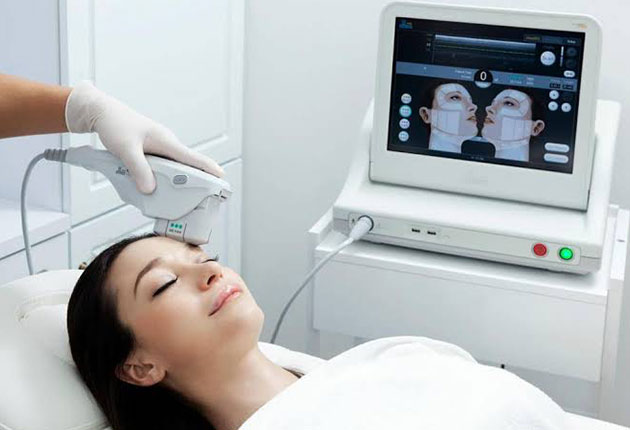 What Areas Can Be Treated With Ultherapy 1